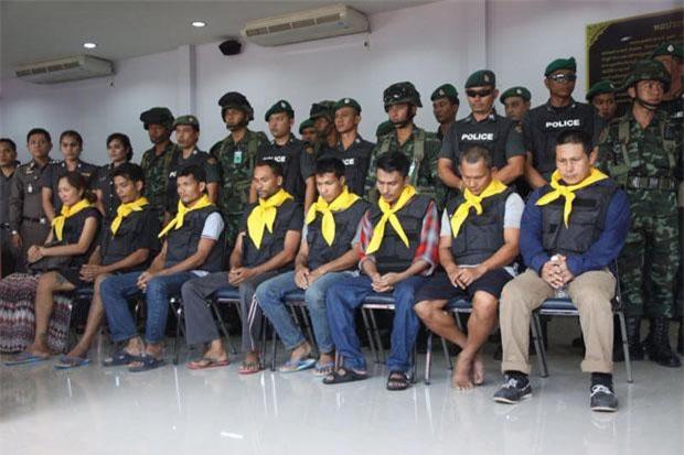 Thảm án rúng động Thái Lan: 6 án tử hình cho nhóm hung thủ tàn sát 8 người trong một gia đình - Ảnh 4.