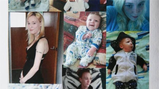 Cặp vợ chồng và con trai 4 tháng tuổi chết thảm trong ngôi nhà cháy rụi, một năm sau cảnh sát mới tìm ra thủ phạm phóng hỏa - Ảnh 6.