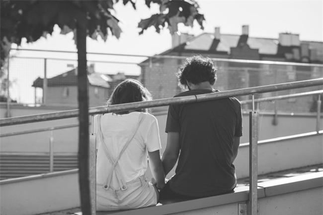 """Yêu si mê thì được, chứ yêu kiểu """"cuồng ghen"""" như bạn trai của cô gái này thì phải phát hãi - Ảnh 4."""