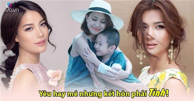 chuyen tai hon cua sao: 'chim so canh cong' hay phu nu khon, khong vi co don ma yeu lam - 1