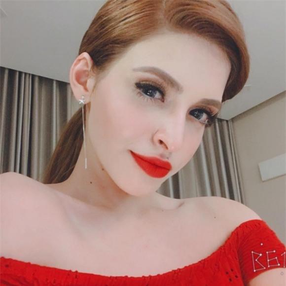 Andrea Aybar, Yanbi, bạn gái Yanbi, scandal của Andrea Aybar