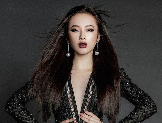 Nghệ sĩ cạnh tranh, chèn ép: Những khoảng tối của showbiz Việt - Ảnh 1.