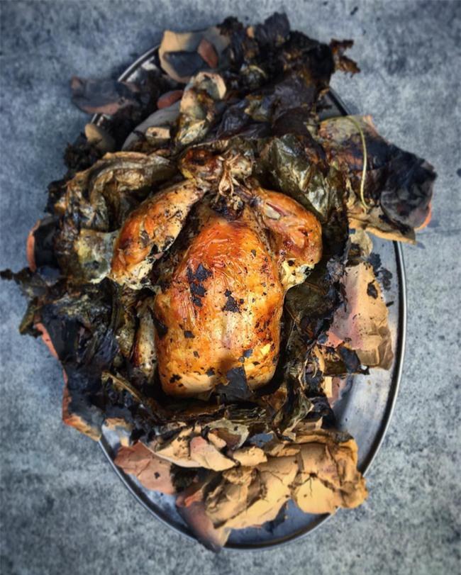 Thế giới có hàng trăm món gà nhưng đặc sắc nhất phải kể đến 4 món này - Ảnh 1.