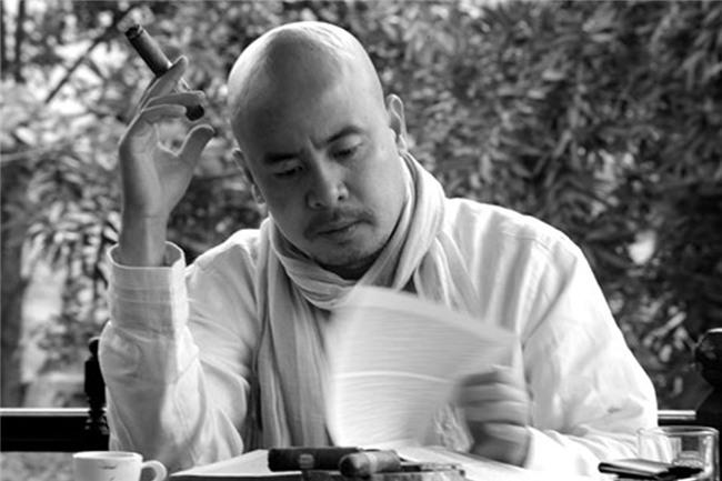 Vua cà phê Đặng Lê Nguyên Vũ: Thú đam mê ít ai sánh bằng
