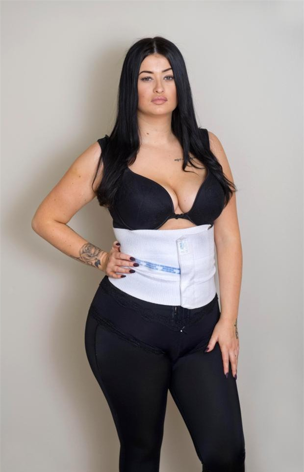 Chi gần 100 triệu đồng để nâng cấp vòng 3 cho giống thần tượng Kim Kardashian, người phụ nữ xuýt chết trên bàn mổ mà không hay biết - Ảnh 1.