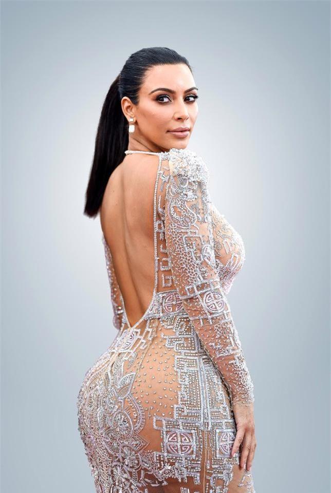 Chi gần 100 triệu đồng để nâng cấp vòng 3 cho giống thần tượng Kim Kardashian, người phụ nữ xuýt chết trên bàn mổ mà không hay biết - Ảnh 5.
