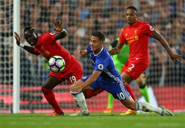Đại chiến nước Anh giữa Liverpool và Chelsea rất đáng được mong chờ
