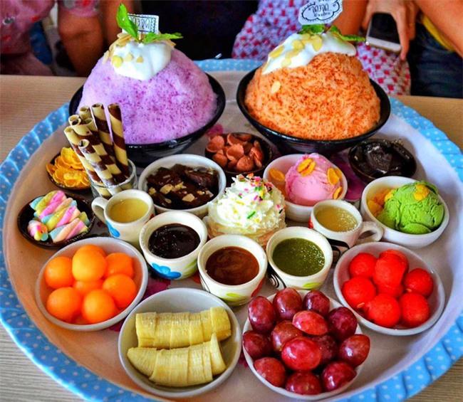 8 món ăn kinh điển đã đến Hàn Quốc nhất định nên nếm đủ để không phí hoài cả chuyến đi - Ảnh 12.