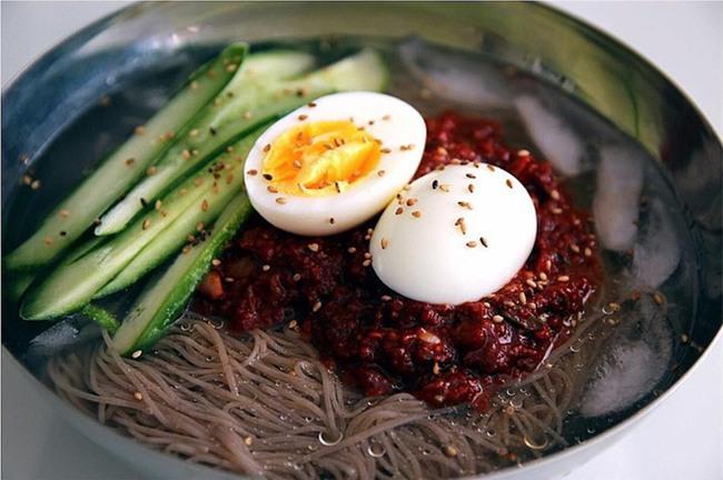 8 món ăn kinh điển đã đến Hàn Quốc nhất định nên nếm đủ để không phí hoài cả chuyến đi - Ảnh 14.