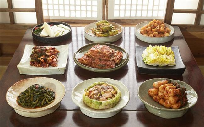 8 món ăn kinh điển đã đến Hàn Quốc nhất định nên nếm đủ để không phí hoài cả chuyến đi - Ảnh 3.