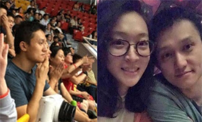"""Hoa khôi bóng chuyền Trung Quốc 1m92 sập bẫy """"chú lùn"""": Lỗi tại...tình yêu - 1"""