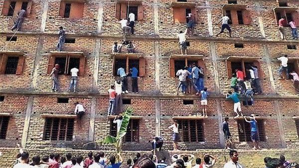 Mafia gian lận thi cử - nỗi ám ảnh kinh hoàng của giáo dục Ấn Độ - Ảnh 3.