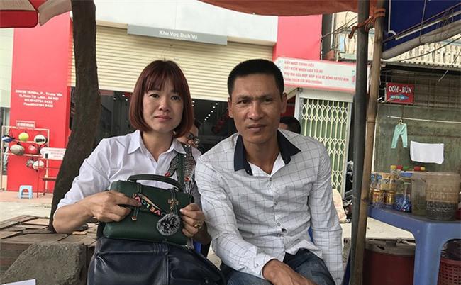 Vợ chồng tài xế bẻ lái cứu 2 nữ sinh đã nhận được 240 triệu của doanh nhân Nguyễn Hoài Nam-1