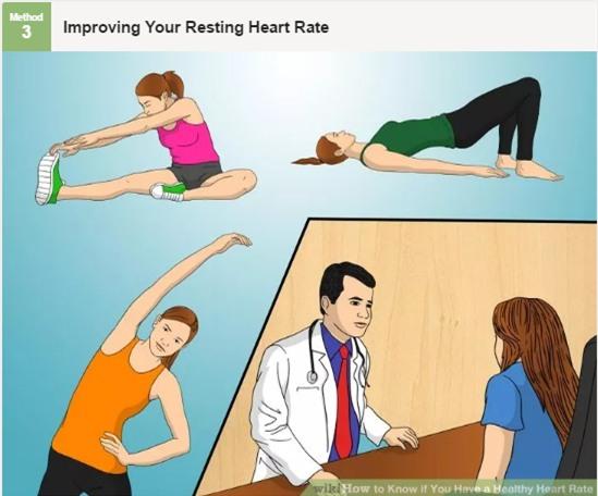 Bác sĩ hướng dẫn cách nhận biết trái tim khỏe mạnh-7