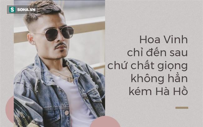 Lệ Rơi, Kenny Sang, Bà Tưng thất thế, Hoa Vinh nổi như cồn: Công chúng đang thực sự thích gì? - Ảnh 4.