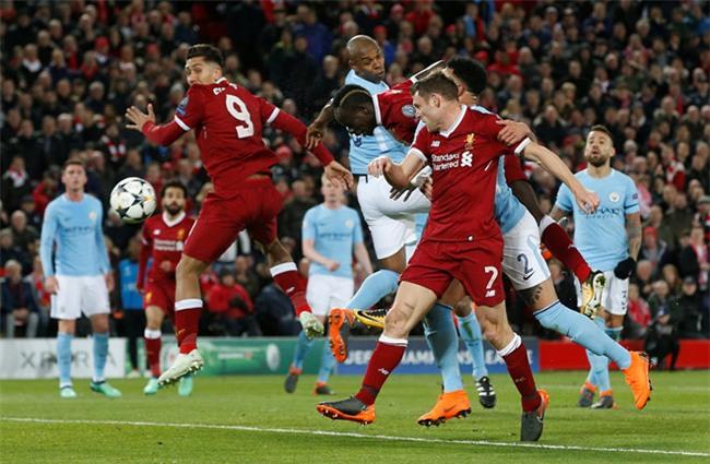 Liverpool 3-0 Man City: Ac mong cua Pep Guardiola hinh anh 2