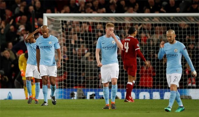 Liverpool 3-0 Man City: Ac mong cua Pep Guardiola hinh anh 3