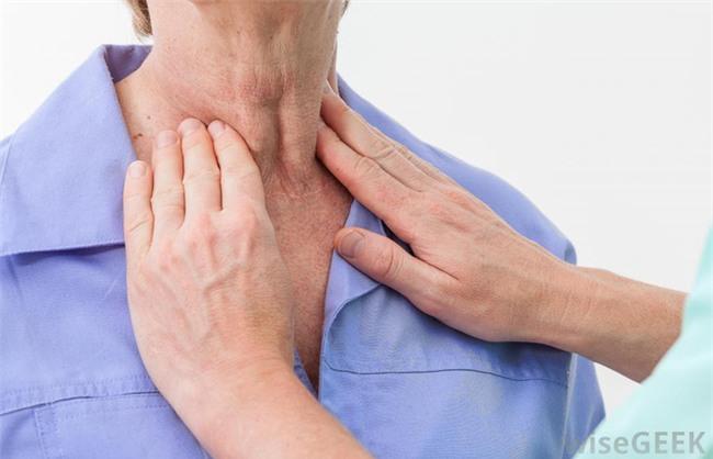 Ung thư vòm họng phát hiện sớm, cơ hội sống sót lên tới 72%-2