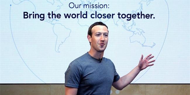 Co dong lon muon Mark Zuckerberg tu chuc chu tich Facebook hinh anh 1
