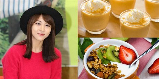 Dù đã bước sang tuổi 40 nhưng Ha Ji Won có bí quyết gì mà vẫn trẻ trung như gái đôi mươi? - Ảnh 3.