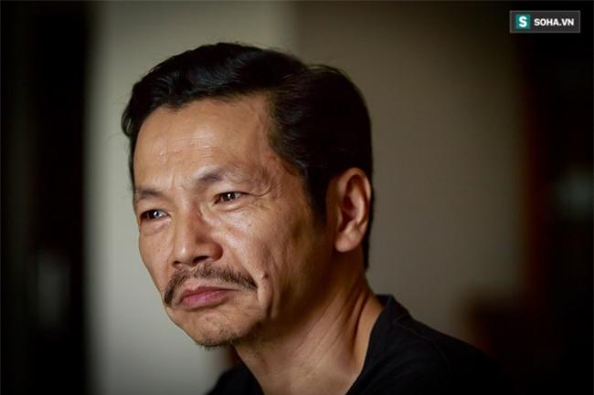 Lương Bổng: Tôi không hiểu dụng ý của nhà sản xuất khi làm Người phán xử ngoại truyện - Ảnh 3.