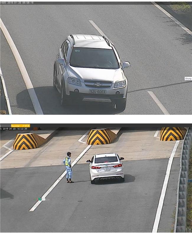 Cao tốc TP. HCM – Long Thành – Dầu Giây cảnh báo tai nạn liên hoàn vì xe cấp cứu chạy bất chấp - Ảnh 3.