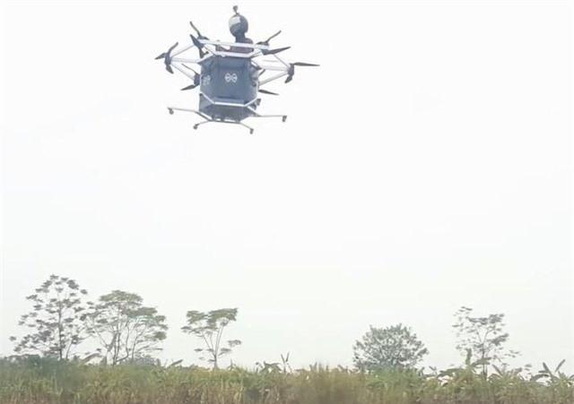 sáng chế,máy bay tự chế