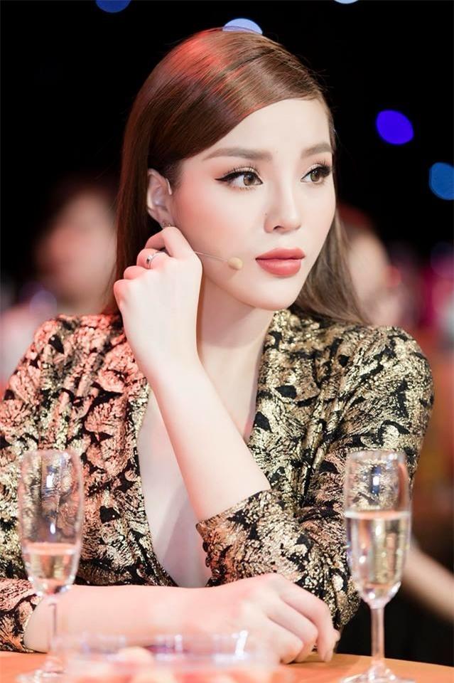Bị so sánh giống Kỳ Duyên, Bảo Thy ẩn ý: Tôi không hoàn hảo nhưng tôi là duy nhất - Tin sao Viet - Tin tuc sao Viet - Scandal sao Viet - Tin tuc cua Sao - Tin cua Sao