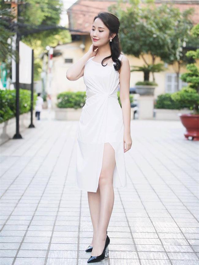 Cận cảnh vẻ sành điệu và gia thế khủng của bạn gái thiếu gia Phan Thành - Ảnh 12.