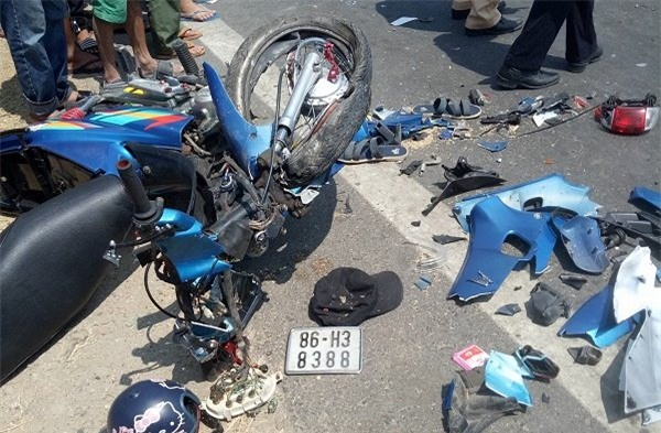 tai nạn giao thông,tai nạn chết người,Bình Thuận