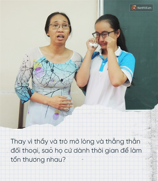 Những điều tuyệt vời mà Song Toàn để lại cho THPT Long Thới sau khi chuyển trường vì cô giáo im lặng - Ảnh 3.