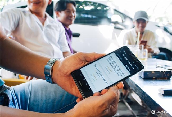 Những giờ cuối cùng của kỷ nguyên Uber tại Việt Nam - Ảnh 11.