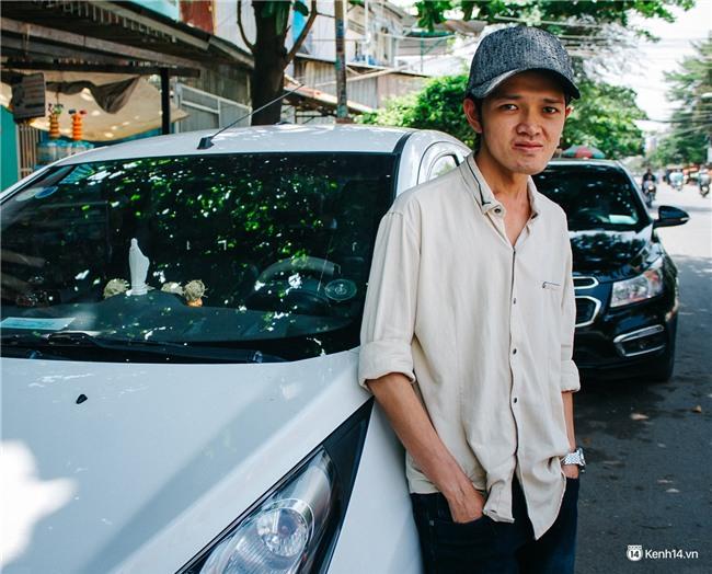 Những giờ cuối cùng của kỷ nguyên Uber tại Việt Nam - Ảnh 16.