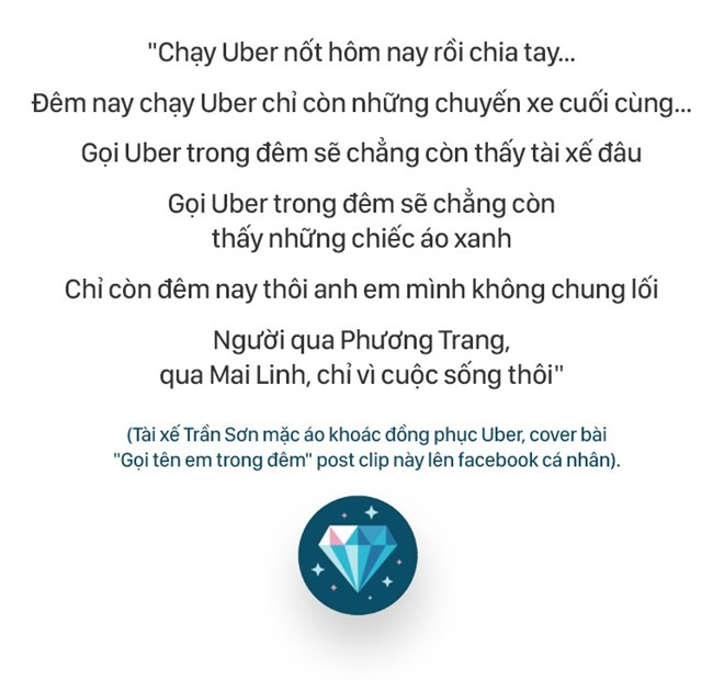 Những giờ cuối cùng của kỷ nguyên Uber tại Việt Nam - Ảnh 17.
