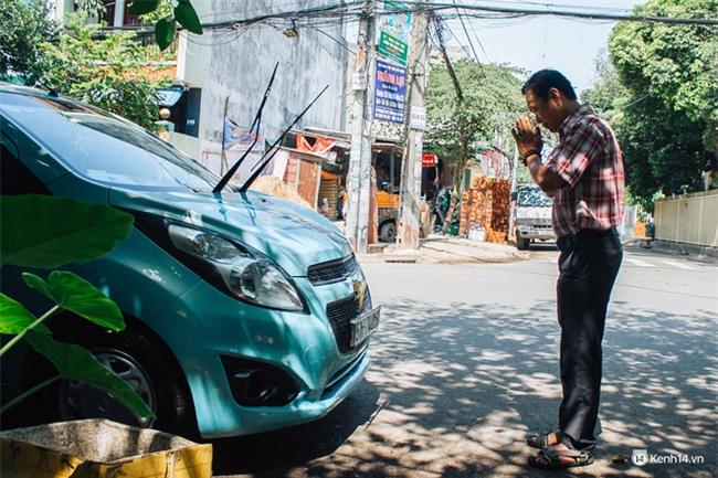Những giờ cuối cùng của kỷ nguyên Uber tại Việt Nam - Ảnh 18.
