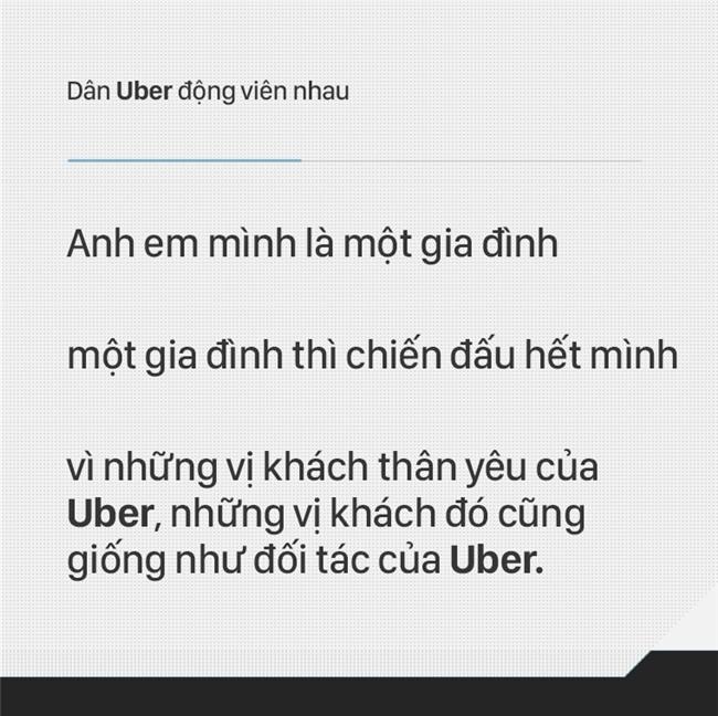 Những giờ cuối cùng của kỷ nguyên Uber tại Việt Nam - Ảnh 2.