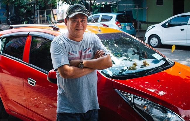 Những giờ cuối cùng của kỷ nguyên Uber tại Việt Nam - Ảnh 5.