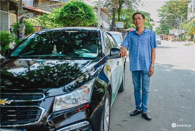Những giờ cuối cùng của kỷ nguyên Uber tại Việt Nam - Ảnh 6.