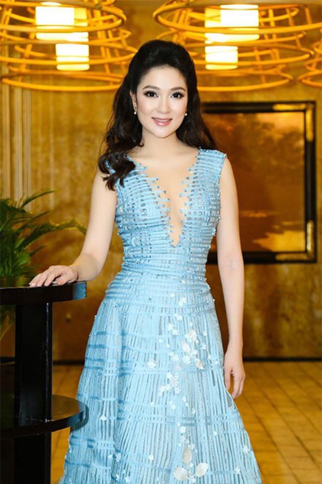 Giữa dàn Hoa hậu xinh đẹp và giỏi giang này, bạn sẽ chọn ai ngồi ghế giám khảo Hoa hậu Việt Nam 2018? - Ảnh 13.