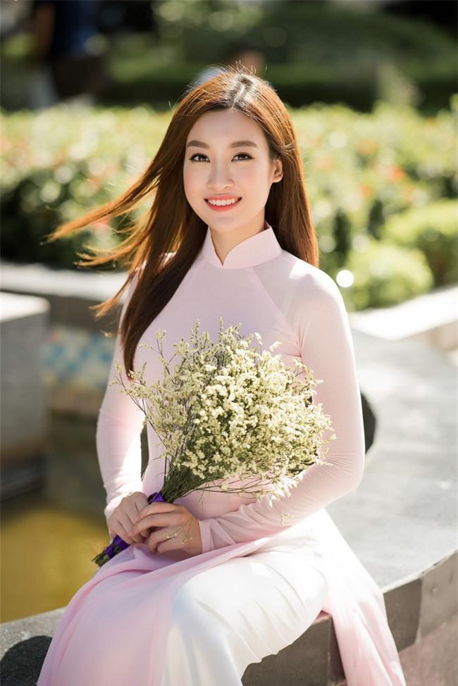 Giữa dàn Hoa hậu xinh đẹp và giỏi giang này, bạn sẽ chọn ai ngồi ghế giám khảo Hoa hậu Việt Nam 2018? - Ảnh 3.