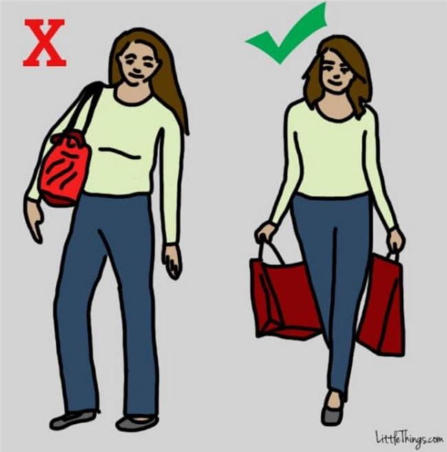 5 thói quen tưởng vô hại nhưng lại là nguyên nhân chính gây ra tình trạng đau lưng-1