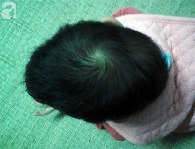 Bi kịch người mẹ trẻ sinh con đã 40 ngày, chưa kịp bế ẵm, cho bú mớm thì bé ra đi mãi mãi - Ảnh 4.