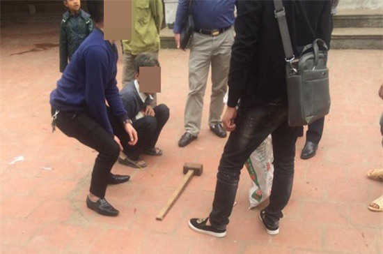 Thảm án ở Bắc Giang: Đánh 2 người tử vong vì mâu thuẫn con gà thiếu cân - Ảnh 2.