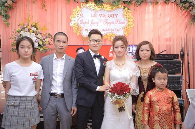 Một đám cưới hai tâm trạng chính là bức ảnh làm dậy sóng MXH hôm nay chứng minh: Ngày cưới chưa chắc ai cũng vui! - Ảnh 2.