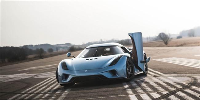 Chiếc chìa khoá có giá từ 5,7 tỷ đồng của siêu xe Koenigsegg Regera - 3