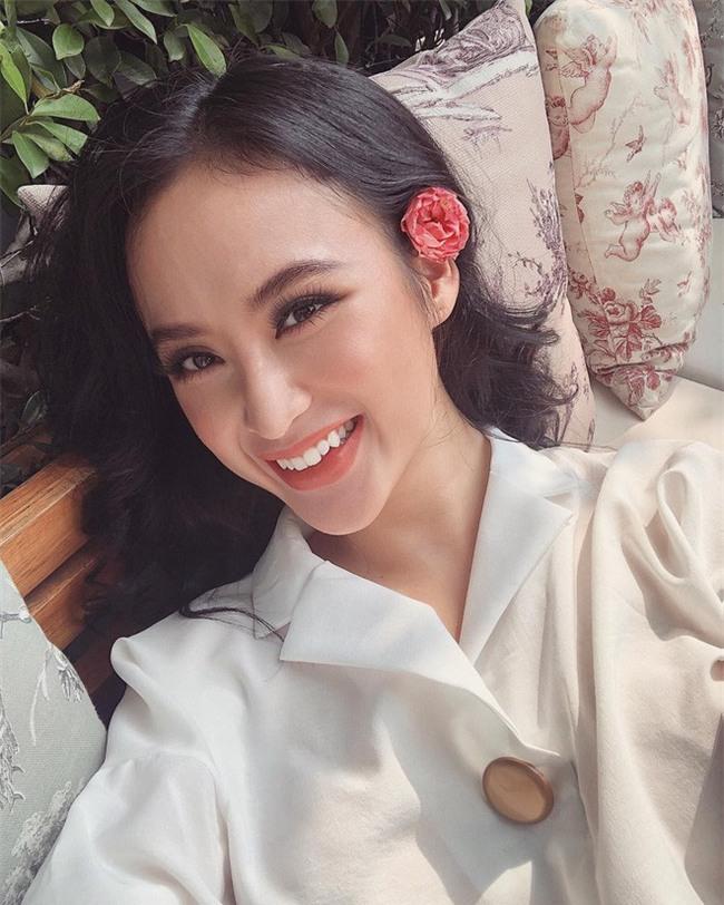 3 người đẹp sàn sàn tuổi Kỳ Duyên, Angela Phương Trinh và Nam Em: sau những nghi án thẩm mỹ liên tiếp, hiện giờ nhan sắc ra sao-15