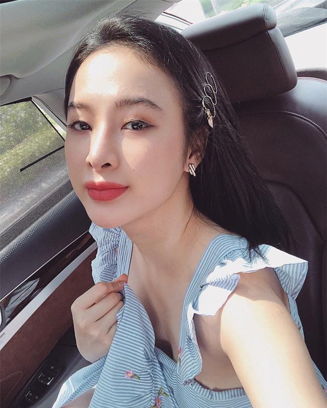 3 người đẹp sàn sàn tuổi Kỳ Duyên, Angela Phương Trinh và Nam Em: sau những nghi án thẩm mỹ liên tiếp, hiện giờ nhan sắc ra sao-16