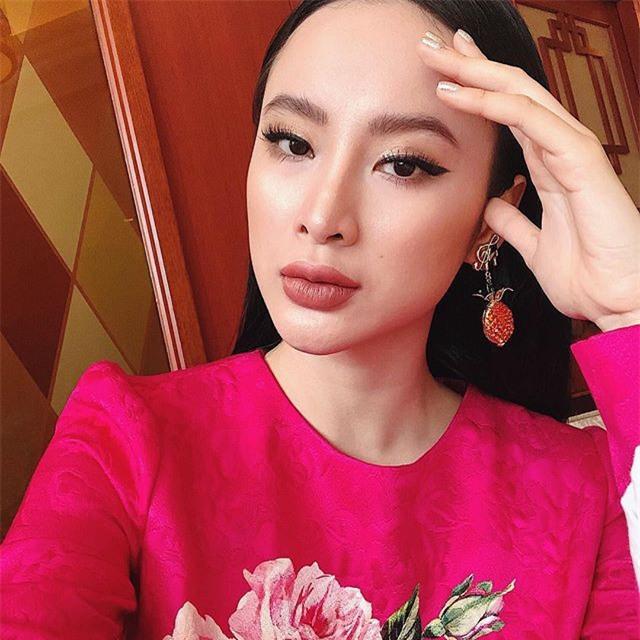 3 người đẹp sàn sàn tuổi Kỳ Duyên, Angela Phương Trinh và Nam Em: sau những nghi án thẩm mỹ liên tiếp, hiện giờ nhan sắc ra sao-18
