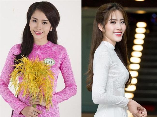 3 người đẹp sàn sàn tuổi Kỳ Duyên, Angela Phương Trinh và Nam Em: sau những nghi án thẩm mỹ liên tiếp, hiện giờ nhan sắc ra sao-23