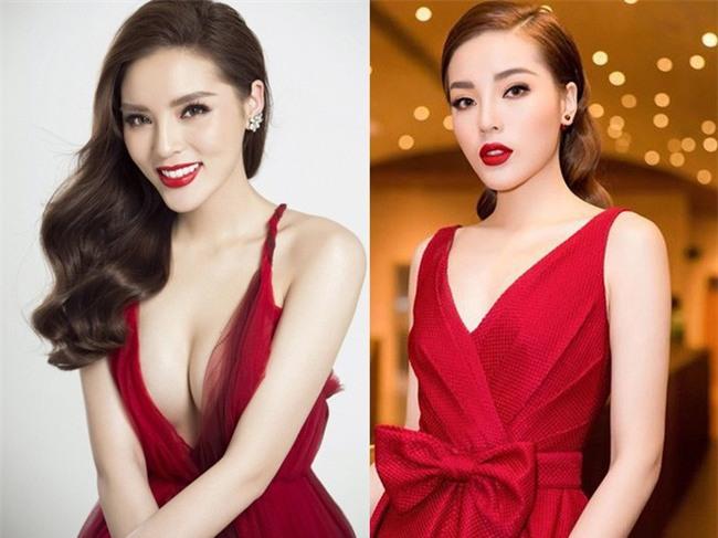 3 người đẹp sàn sàn tuổi Kỳ Duyên, Angela Phương Trinh và Nam Em: sau những nghi án thẩm mỹ liên tiếp, hiện giờ nhan sắc ra sao-8